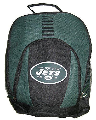 NFL Football NEW YORK NY JETS Core PRIME TIME Backpack/Rucksack/Bag/Tasche/Sporttasche