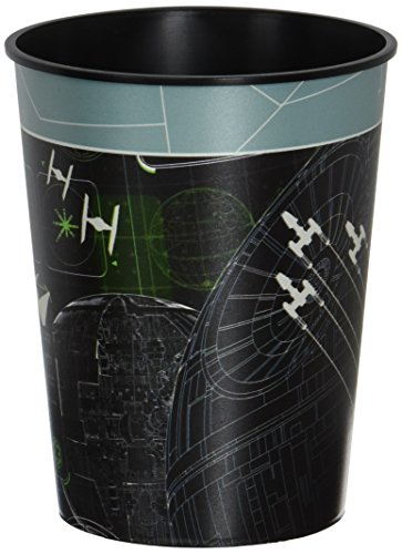 Star Wars Rogue 1 Cup, Party -