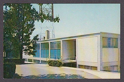 communications-building-station-wamu-american-university-washington-dc-postcard