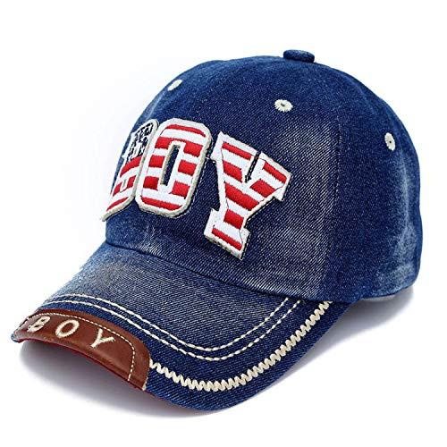 (TOP Baby Baseball Caps Kids Snapback Hip Hop Cap Boys Girls Summer Sun Hats Gorras Planas Enfants)