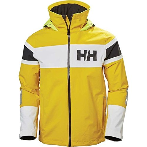 [ヘリーハンセン] メンズ ジャケット&ブルゾン Salt Flag Jacket [並行輸入品] B07DJ1JHNF XL