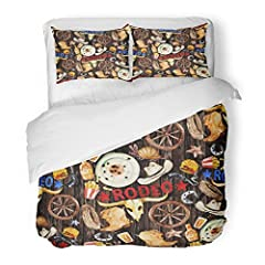 "Package Includes:1 x Duvet cover2 x Pillow shamsSize Information:Twin - duvet cover 90"" x 68"", pillow shams 20"" x 26""Full/Queen - duvet cover 90"" x 90"", pillow shams 20"" x 26""King - duvet cover 90"" x 104"", pillow shams 20"" x 36""Care Instructi..."
