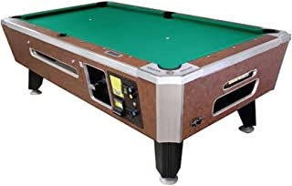 """product image for Valley Panther Pool Table - 88"""" - Black Cat Finish"""