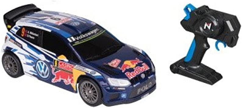 Toy State - 1:16 Scale Street Cars: VW Polo WRC (94134): Amazon.es ...