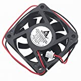 60 x 60 cooling fan - Gdstime 6015s 60mm x 60mm x 15mm 12v Brushless Dc Cooling Fan
