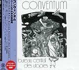 Le Bureau Central Des Utopies by Conventum