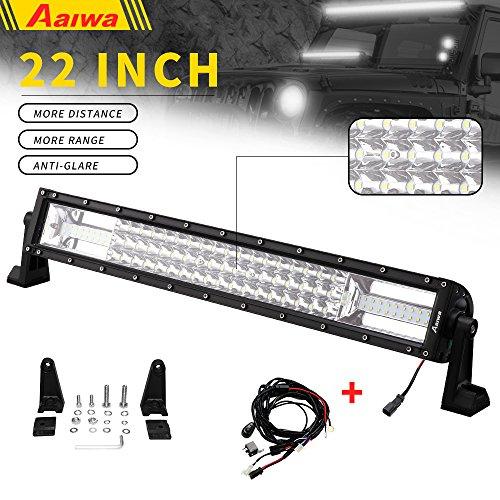LED Light Bar Aaiwa 22