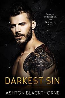 Darkest Sin by [Blackthorne, Ashton]