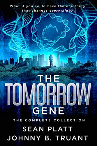 The Tomorrow Gene: The Complete Collection