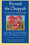 img - for Beyond the Chuppah: A Jewish Guide to Happy Marriages by Joel Crohn (2001-12-13) book / textbook / text book