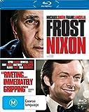 Frost/Nixon Blu-ray