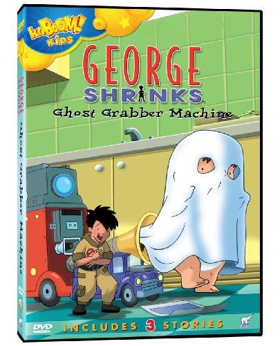 George Shrinks: Ghost Grabber Machine