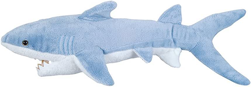 AP Adventure Planet Plush - MAKO Shark (14 inch)