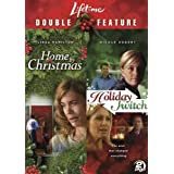 Lifetime Double Feature: Home By Christmas / Holiday Switch