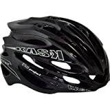 Kask Vertigo Helmet 24 Large Vents Black Size Medium