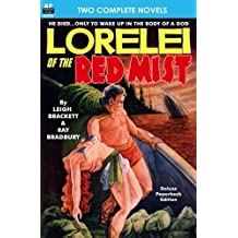 Lorelei of the Red Mist & Gold in the Sky