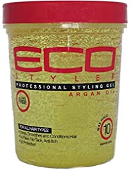 Eco Styler Moroccan Argan Oil Styling Gel (32 fl. oz.)