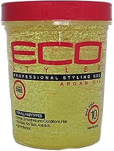 Eco Styler Moroccan Argan Oil Styling Gel (32 fl. oz.)