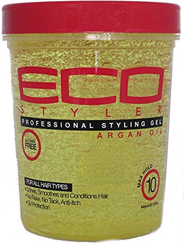 Eco Styler Moroccan Argan Oil Styling Gel (32 fl. oz.) ECOCO B00DF6KPUG