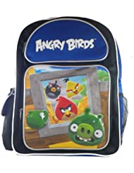 Angry Birds Large 16 Backpack - Angry Birds