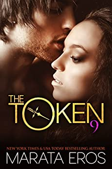 The Token (#9): Chet Sinclair: Alpha Billionaire Dark BWWM Romance by [Eros, Marata]