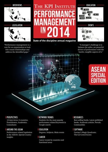 Performance Management in 2014: ASEAN Special Edition: State of the discipline annual magazine Pdf
