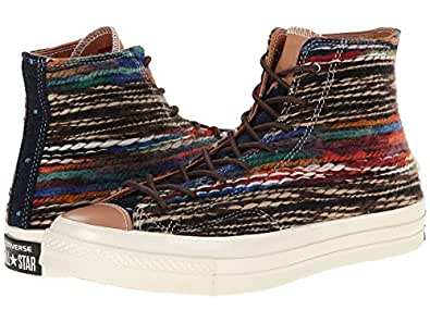 Converse chuck taylor all star 39 70 woven high for Converse all star amazon