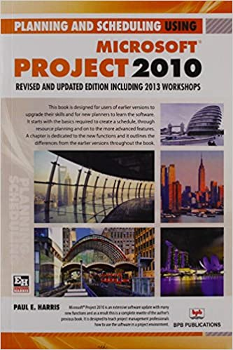 ms project 2010 full tutorial pdf free download