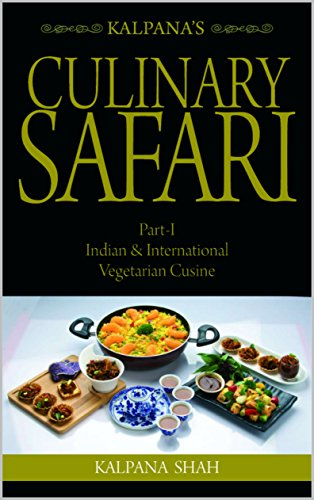 food safari indian recipes