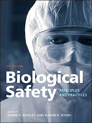 Biological Safety (ASM Books) by *ASM Press