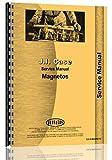 Case American Bosch Magneto Service Manual