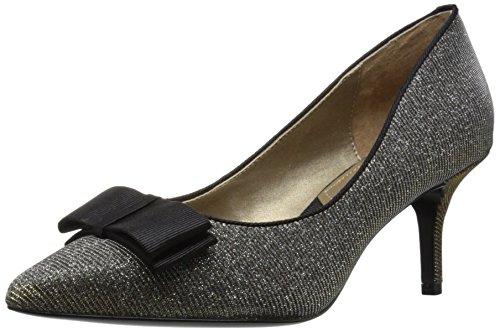 Silver Footwear Vittadini Pump Dress Adrienne Siv Women's RZzanqw