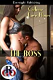 The Boss (Romance on the Go)