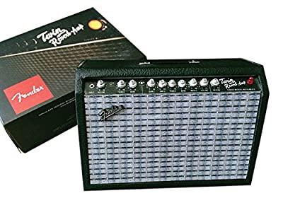 Axe Heaven FTR-AMP-1 Fender Twin Reverb Mini Amp Replica from Hal Leonard Music Accessories