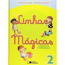 LINHAS MÁGICAS 2º ANO