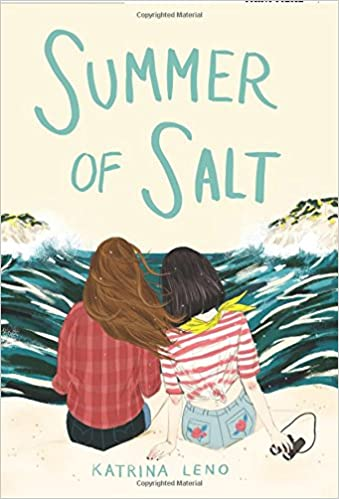 Image result for summer of salt