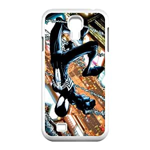 Spider Man Comic Samsung Galaxy S4 90 Cell Phone Case White Gift pjz003_3169418