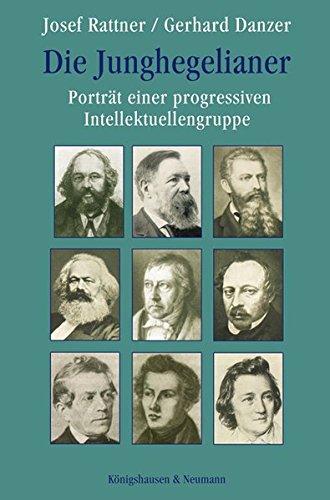 Die Junghegelianer: Porträt einer progressiven Intellektuellengruppe