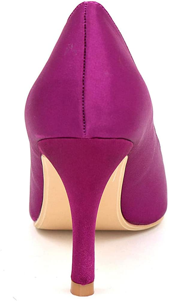 YOJDTD Shoes Ladies Shoes Sandals high Heels Low Heel Sandals 37 red
