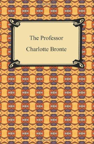 Read Online The Professor pdf epub