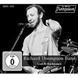 Live At Rockpalast [3CD+2DVD)