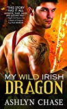 My Wild Irish Dragon (Boston Dragons)