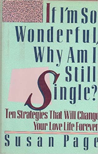 What if i m single forever