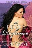 The Devil's Defiance (The Devil Ryder Book 2)