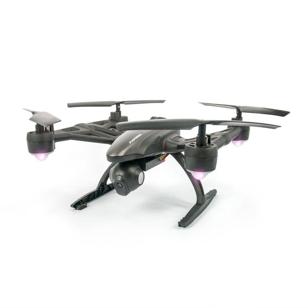 DRONE JXD 509G PIONEER UFO FPV: Amazon.es: Juguetes y juegos