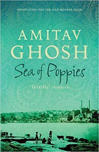Sea Of Poppies By Amitav Ghosh Pdf