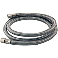 Certified Appliance IM48SS Ice 4-Feet Maker Connector by Loyal