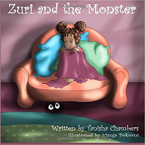 Zuri and the Monster