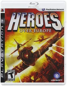Heroes Over Europe - Playstation 3