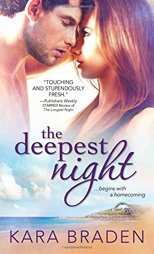 book cover of The Deepest Night